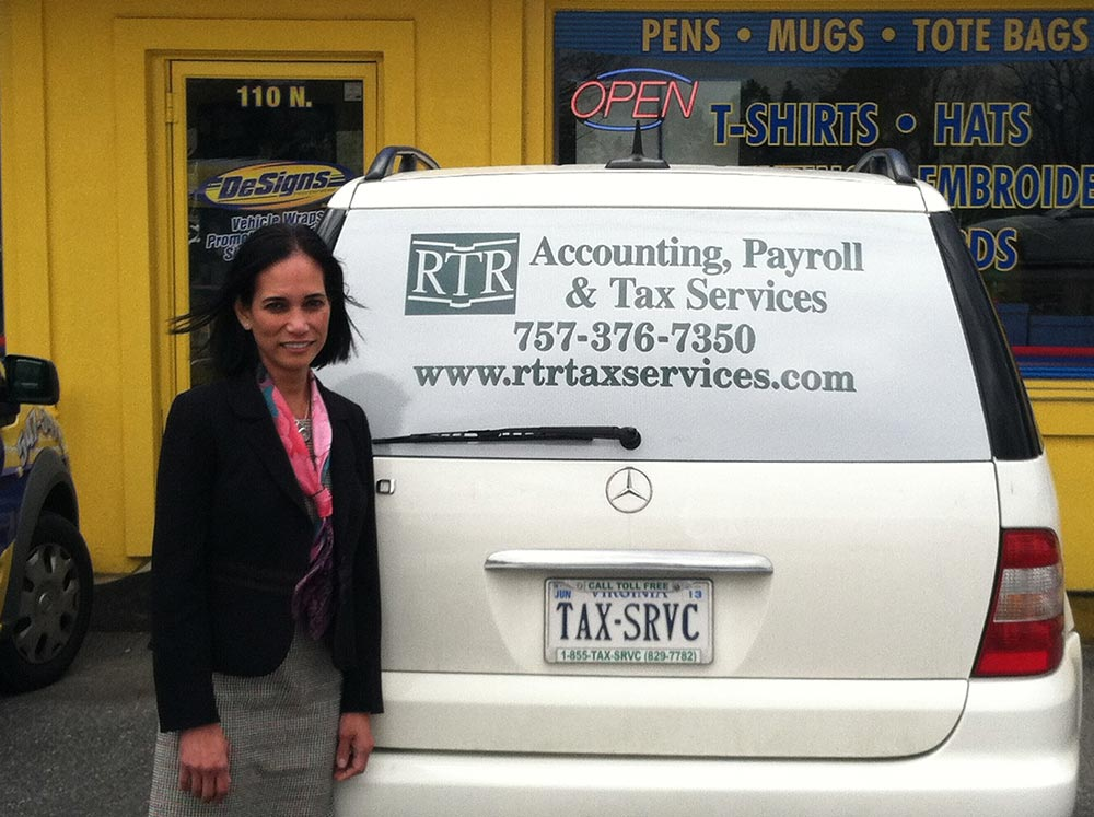 tax and accounting services for over 10 years